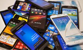 Cara Memilih Smartphone Second