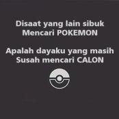 Kata-kata Lucu Pokemon GO
