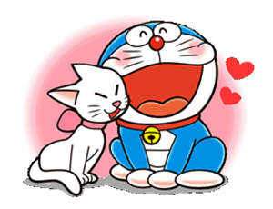 Download 9300 Gambar Gambar Lucu Doraemon Gratis