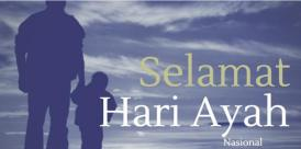 Hari ayah father's day