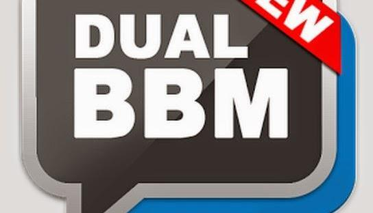 download dual bbm apk